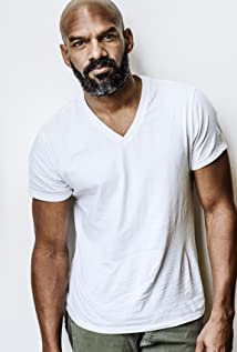 khary payton stacy reed
