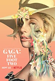 Gaga: Five Foot Two (2017) Online
