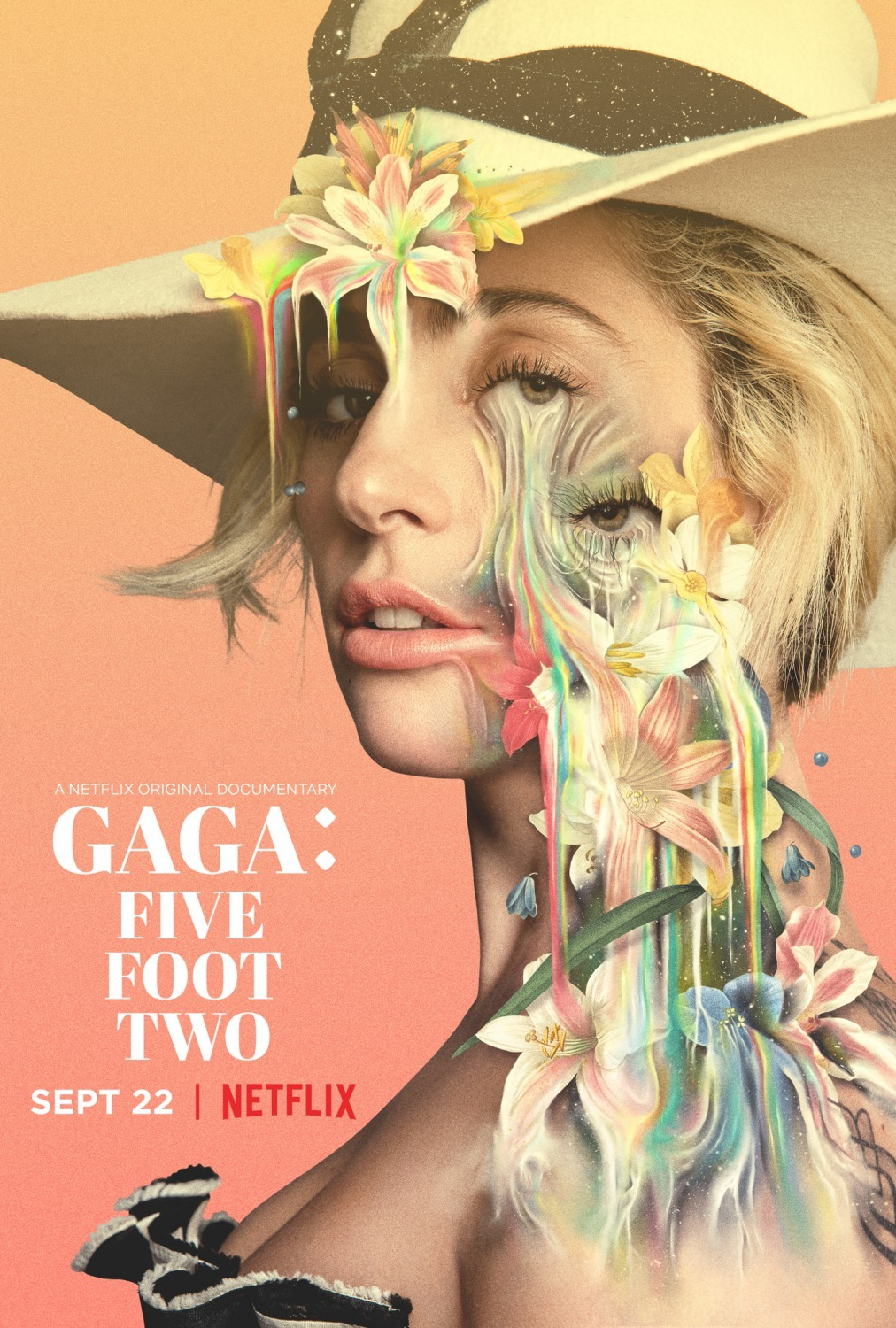 image Gaga: Five Foot Two Watch Full Movie Free Online