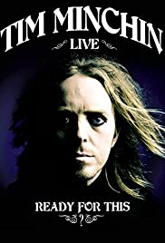 Tim Minchin: Ready for This? Live(2009) Poster - Movie Forum, Cast, Reviews