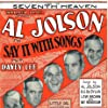 Al Jolson in Say It with Songs (1929)