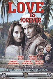 Love Is Forever (1983) Poster - Movie Forum, Cast, Reviews