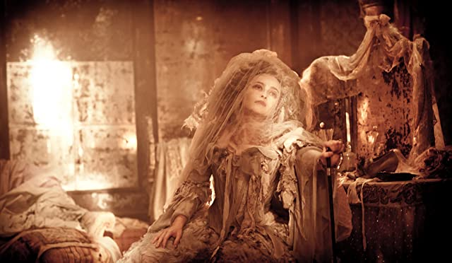 Helena Bonham Carter in Great Expectations (2012)