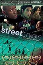 Image of Streetballers