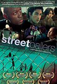 Streetballers (2009)