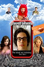Ghost Phone Phone Calls from the Dead(2009)