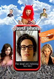 Ghost Phone: Phone Calls from the Dead (2011) putlocker9