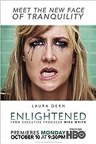 Enlightened (2011) Poster