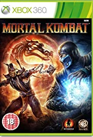 Mortal Kombat (2011) Poster - Movie Forum, Cast, Reviews