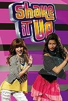 Image of Shake It Up!