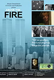 Above the Fire Poster