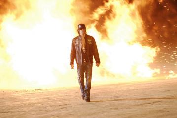 Criss Angel in Phenomenon (2007)