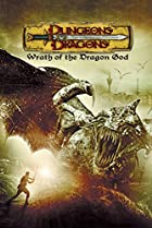 Image of Dungeons & Dragons: Wrath of the Dragon God