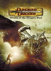 Dungeons & Dragons: Wrath of the Dragon God poster