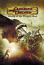 Dungeons & Dragons: Wrath of the Dragon God(2005) Poster - Movie Forum, Cast, Reviews
