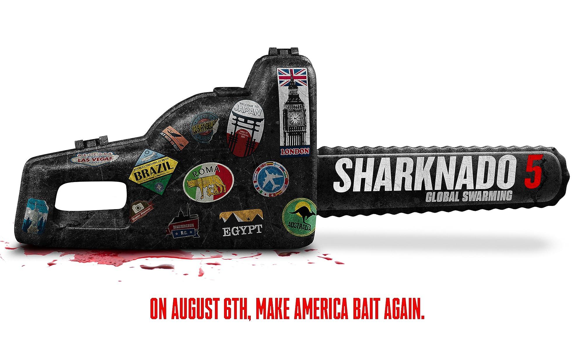 Sharknado Imdb Images - Reverse Search
