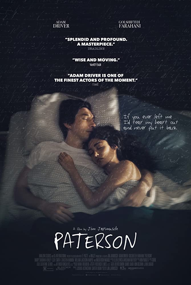 Nonton Movie – Paterson