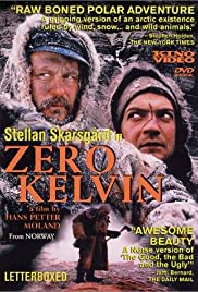 Zero Kelvin(1995) Poster - Movie Forum, Cast, Reviews