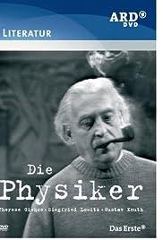 Die Physiker Poster