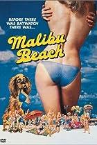 Image of Malibu Beach