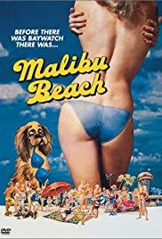 Malibu Beach (1978) Poster - Movie Forum, Cast, Reviews
