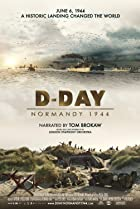 D-Day: Normandy 1944 (2014) Poster
