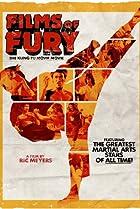 Image of Films of Fury: The Kung Fu Movie Movie