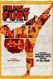 Films of Fury: The Kung Fu Movie Movie(2011) Poster - Movie Forum, Cast, Reviews