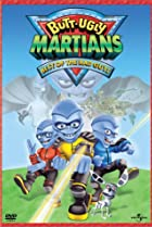 Image of Butt-Ugly Martians
