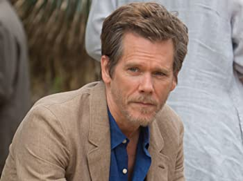 2018 Golden Globe Nominee: Kevin Bacon (Best Performance by an Actor in a Television Series - Musical or Comedy)