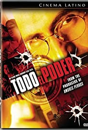Todo el poder (2000) Poster - Movie Forum, Cast, Reviews