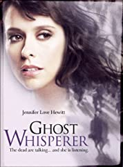 Ghost Whisperer - Season 4 poster