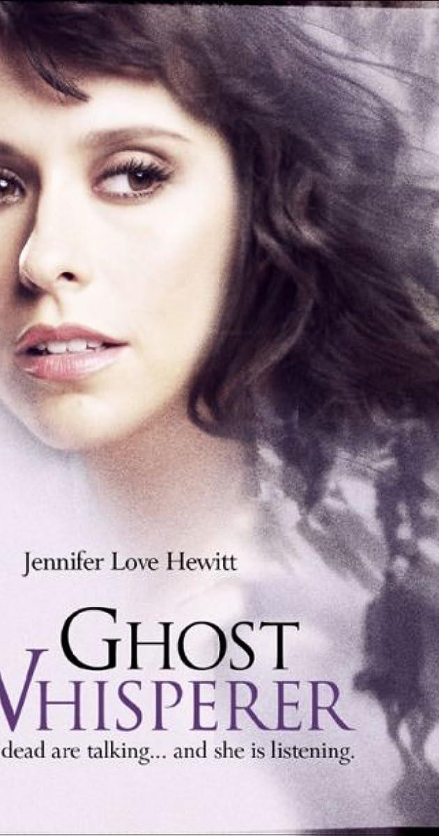 Ghost Whisperer Season 2