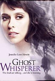 Ghost Whisperer Poster - TV Show Forum, Cast, Reviews