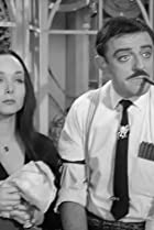 Image of The Addams Family: The New Neighbors Meet the Addams Family