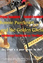 Bonnie Pureheart and the Golden Ghost