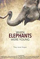 Image of When Elephants Were Young