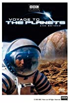 Space Odyssey: Voyage to the Planets (2004) Poster