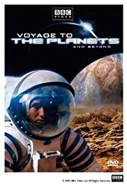 Space Odyssey: Voyage to the Planets Poster