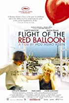 Image of Flight of the Red Balloon