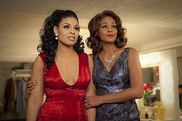 Whitney Houston and Jordin Sparks in Sparkle (2012)
