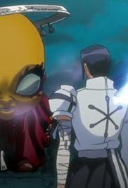 Ishida, Power of Limits! Poster