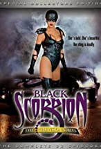 Primary image for Black Scorpion