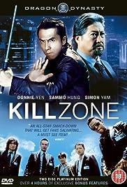 SPL: Kill Zone Poster