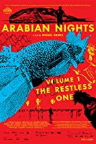 Image of Arabian Nights: Volume 1 - The Restless One