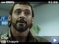 Chappie (2015) - Video Gallery - IMDb