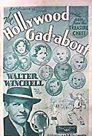 The Hollywood Gad-About Poster