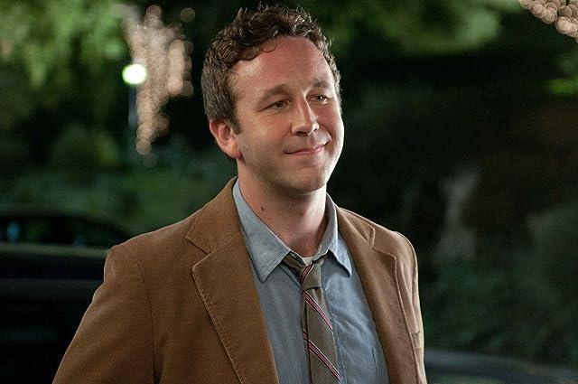 Chris O'Dowd in Bridesmaids (2011)