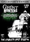"""Ghost Hunters"""