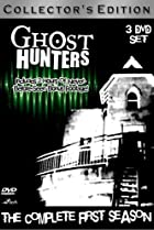 Image of Ghost Hunters